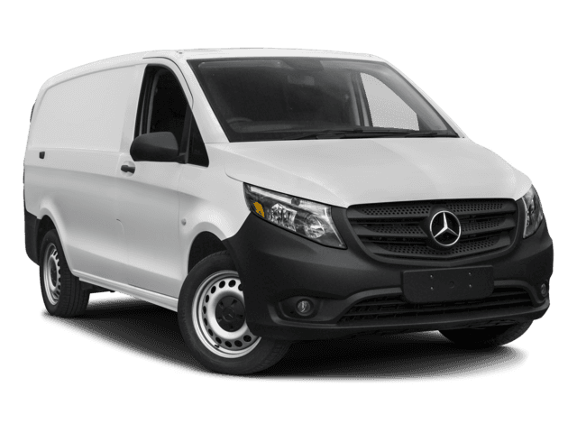 New 2016 Mercedes-Benz Metris Cargo Van Rear Wheel Drive CARGO VAN