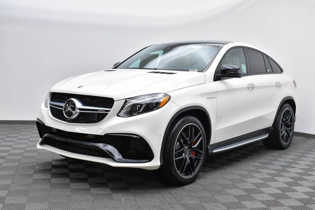 Mercedes Laguna Niguel >> New 2019 Mercedes-Benz GLE AMG® GLE 63 S COUPE in Laguna ...