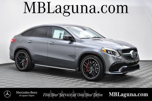 Amg Gle 63 >> New 2019 Mercedes Benz Amg Gle 63 S 4matic