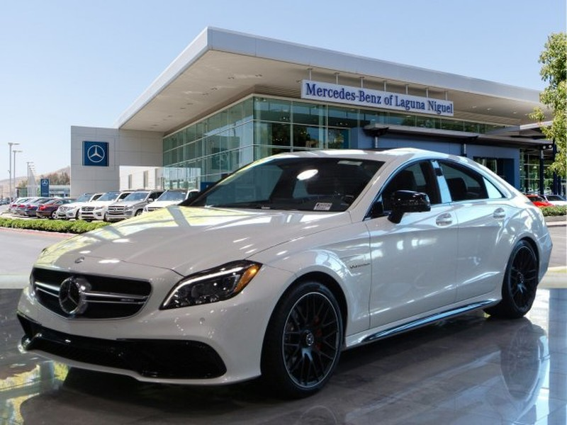 2018 mercedes benz cls 500 parts for Ft pierce mercedes benz