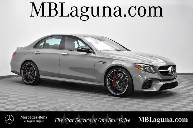 2016 Mercedes Benz Amg E 63 Sedan >> New 2019 Mercedes Benz Amg E 63 S 4matic