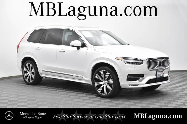 Pre-Owned 2020 Volvo XC90 Inscription